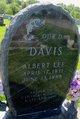 Albert Lee Davis
