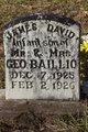 James David Baillio