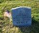 Goldie Maude <I>Bruce</I> Abner