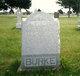 Profile photo:  A. Wayne Burke