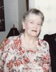 "Mildred Ames ""Billie"" Hofeling"