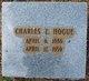 Charles Edward Hogue