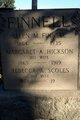 Margaret A. <I>Hickson</I> Finnell