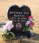 Melinda Sue Martin