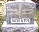 Profile photo:  Louise <I>Miller</I> Moonen