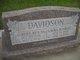 Laura <I>Schwartz</I> Davidson
