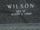 Douglas A Wilson