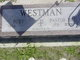"Rev Wilmer Charles ""Bill"" Westman"