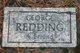 George Redding