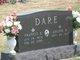Profile photo:  Arline Rose <I>Hughey</I> Dare