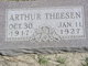 Arthur Jacob Theesen