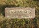 Isaac E Ashbaugh