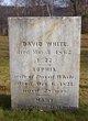 David Wilder White