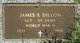 James E. Dillon