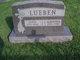 Albertina <I>Eick</I> Lueben