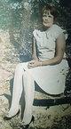 Profile photo:  Dorothy Mable <I>Jones</I> Kuykendall