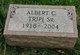 Profile photo:  Albert C. Tripi, Sr