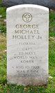 Profile photo: Capt George Michael Holley, Jr