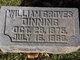 William Groves Dinning, Sr