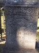William Oscar Burnett