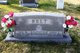 Profile photo:  Edna L <I>Wilson</I> Belt