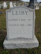 Profile photo:  Alfred P Leiby