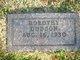 Dorothy Dodson
