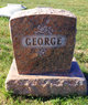 Profile photo:  A. Milton George