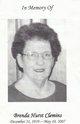 Profile photo:  Brenda Joyce <I>Hurst</I> Clemins