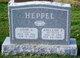 Adelaide E. <I>Keller</I> Heppel