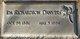 Ida Eunice <I>Richardson</I> Danvers