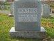 Frances Rolston