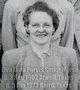 Elva Lena <I>Purvis</I> Smith Morse