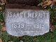 Isaac Elmer Merritt