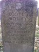 Scott Joseph Bosley