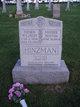 Bertha <I>Kricke</I> Hinzman