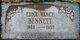 Profile photo:  Edna <I>Vance</I> Bennett