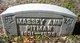 Massey Ann Pitman