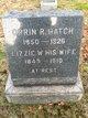 Lizzie W Hatch