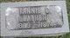 "Francis Matilda ""Fannie"" <I>Calvert</I> Leathers"