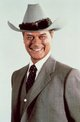 Profile photo:  Larry Hagman