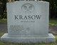 "Richard D ""Dick"" Krasow"