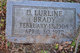 D Lurline Brady
