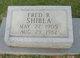 Frederick R. Shibla