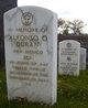 Sgt Alfonso Orlando Duran