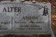 Joseph Alter