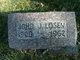 John J Losey