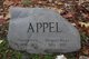 George Irwin Appel