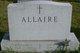 Profile photo:  Madeline Violet <I>Carey</I> Allaire