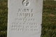 Sgt John E Sample